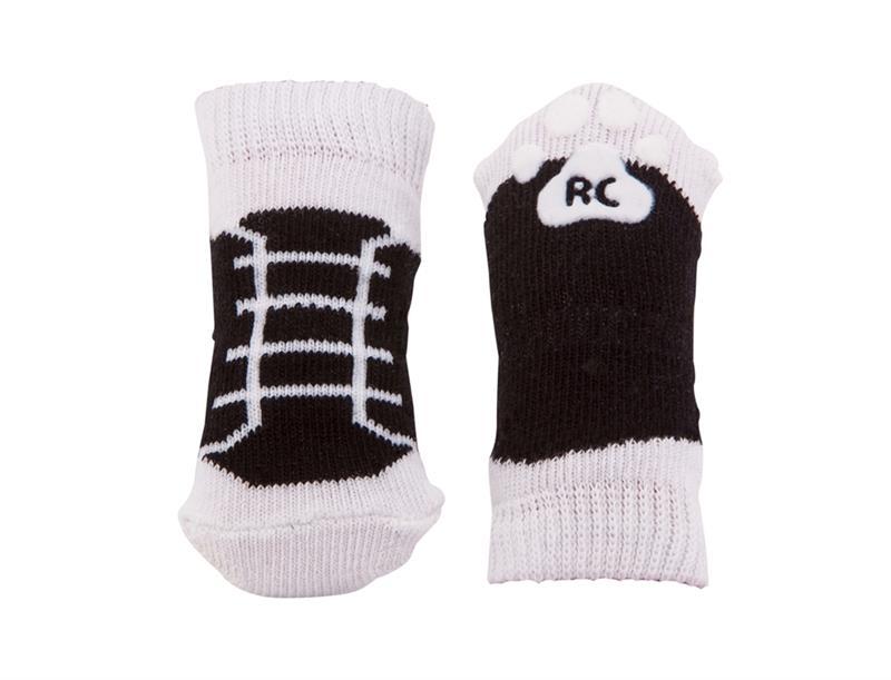 Black Tennis Shoe Pawks