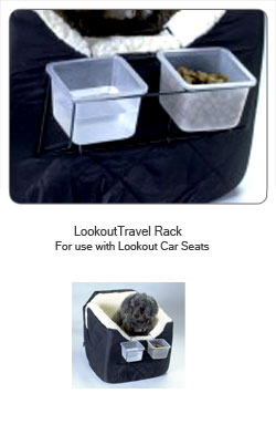 Lookout Travel Rack